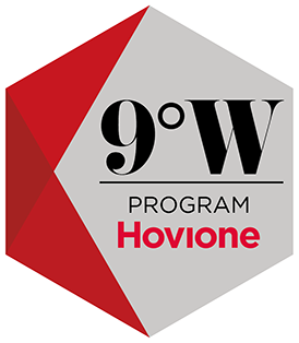 hovione-9-degress-west-logo