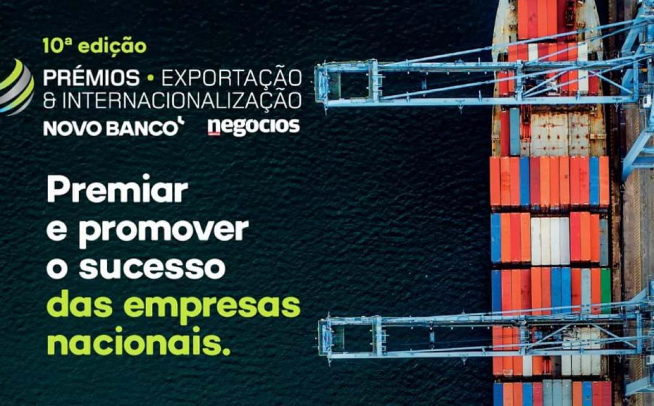 imagem jornal negocios premiar e promover o sucesso das empresas nacionais